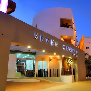 Seven Crown Express & Suites Cabo San Lucas photos Exterior