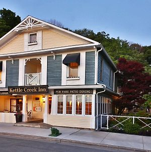 Kettle Creek Inn photos Exterior