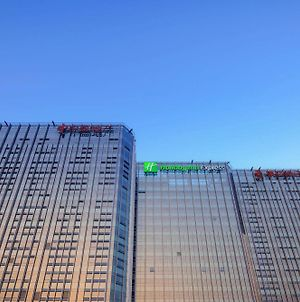 Holiday Inn Express Foshan Nanhai photos Exterior