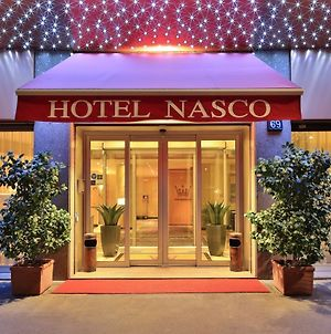 Hotel Nasco photos Exterior