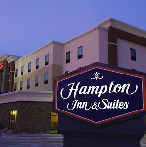 Hampton Inn & Suites Bismarck Northwest photos Exterior