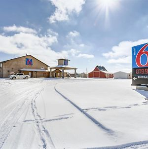 Motel 6-Innisfail, Ab photos Exterior
