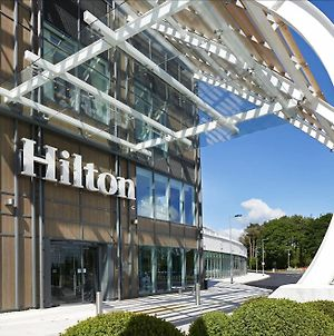 Hilton At The Ageas Bowl Southampton photos Exterior