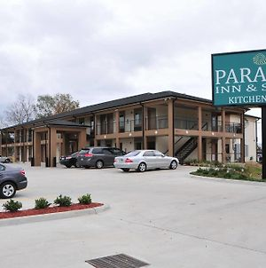 Paradise Inn & Suites photos Exterior