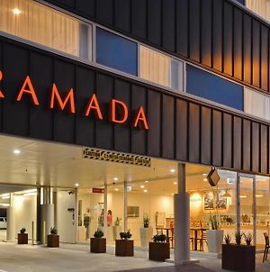 Ramada Suites By Wyndham Christchurch City photos Exterior