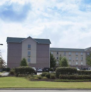 Intown Suites Extended Stay Norfolk Va photos Exterior