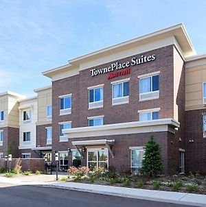 Towneplace Suites Detroit Auburn Hills photos Exterior