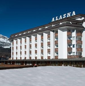 Hotel Alaska Cortina photos Exterior