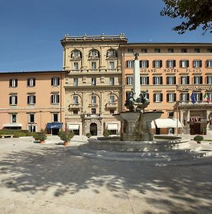 Grand Hotel Plaza E Locanda Maggiore photos Exterior