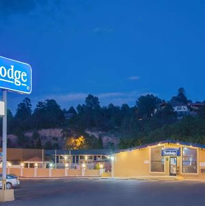 Travelodge By Wyndham Ruidoso photos Exterior