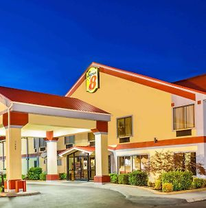 Super 8 By Wyndham Morristown/South photos Exterior