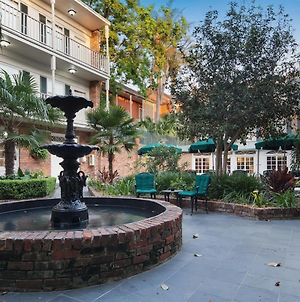 Best Western Plus French Quarter Courtyard Hotel photos Exterior