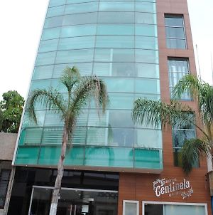 Hotel Centinela Grand photos Exterior