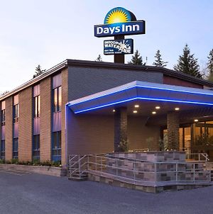 Days Inn By Wyndham Kenora photos Exterior