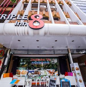 Triple 8 Inn Bangkok photos Exterior
