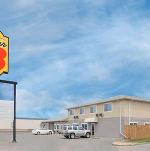 Super 8 By Wyndham Alamosa photos Exterior