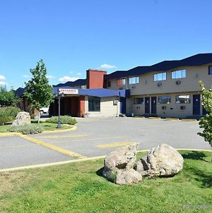 Canadas Best Value Inn Kelowna photos Exterior