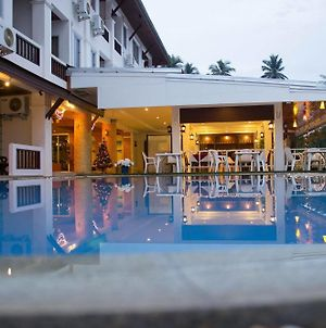 Natural Samui Hotel photos Exterior
