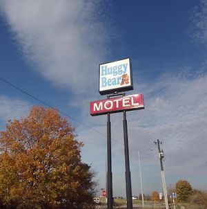Huggy Bear Motel photos Exterior