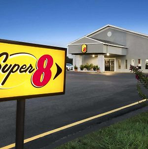 Super 8 By Wyndham Ardmore photos Exterior
