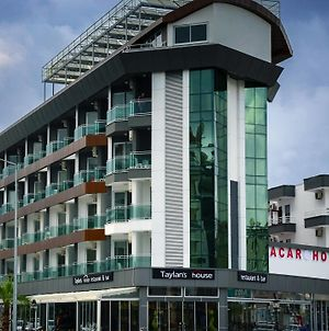 Acar Hotel photos Exterior