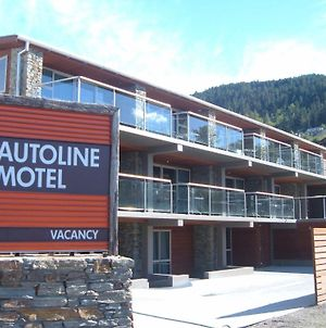Autoline Motel photos Exterior