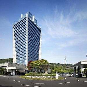 Banyan Tree Club & Spa Seoul photos Exterior