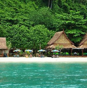 Phi Phi Nice Beach Resort photos Exterior