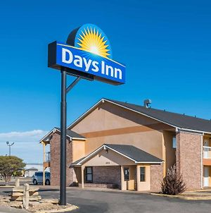 Days Inn By Wyndham Russell photos Exterior