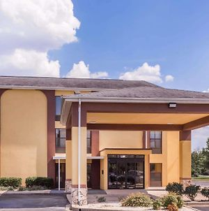 Howard Johnson By Wyndham Spartanburg Expo Center photos Exterior