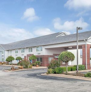 Days Inn By Wyndham Mountain Home photos Exterior