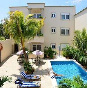 Palms Tulum Condo photos Exterior