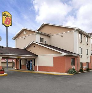 Super 8 By Wyndham Brookville photos Exterior