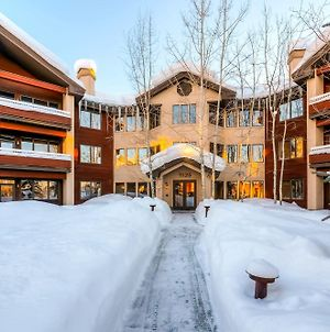 Platinum Coll At Trappeurs Crossing By Steamboat photos Exterior