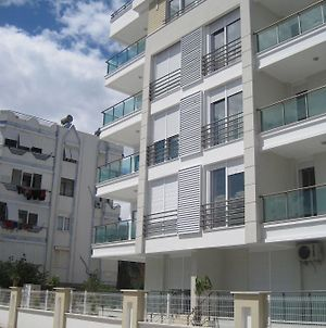 Antalya Port Flats photos Exterior