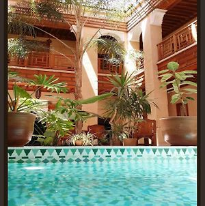 Riad Al Ksar & Spa photos Exterior