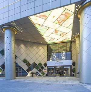 Citadines Intime City Hangzhou photos Exterior