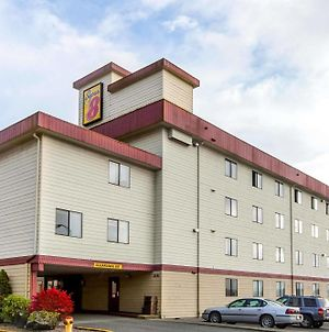 Super 8 By Wyndham Ketchikan photos Exterior