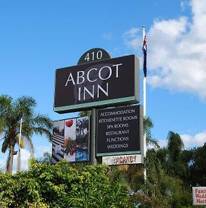 Abcot Inn photos Exterior