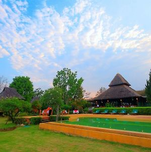 Belle Villa Resort Pai photos Exterior