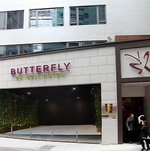Butterfly On Wellington Boutique Hotel Central photos Exterior