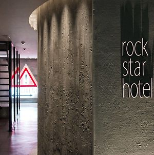 Rock Star Hotel photos Exterior
