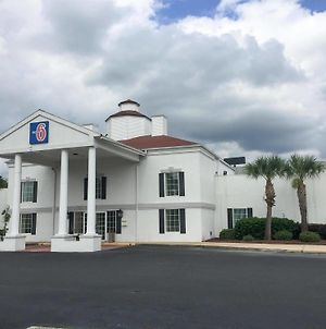Motel 6 Brunswick Ga photos Exterior