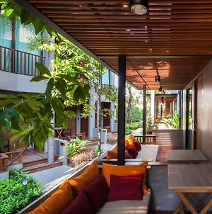 Banlansuan Resort photos Exterior