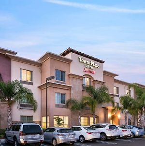 Towneplace Suites By Marriott San Diego Carlsbad / Vista photos Exterior
