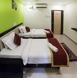 Oyo Rooms Madhapur Extension photos Exterior