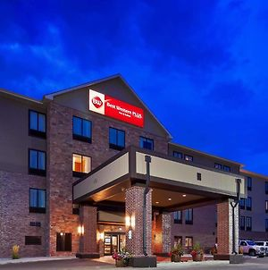Best Western Plus Casper Inn & Suites photos Exterior