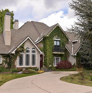 Utahs Best Vacation Rentals - Cottonwood Heights photos Exterior