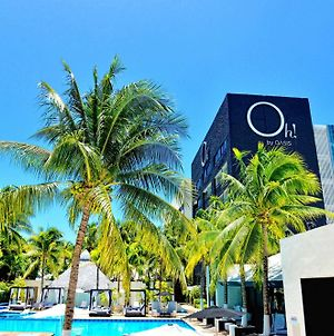 Oh! Cancun - The Urban Oasis (Adults Only) photos Exterior