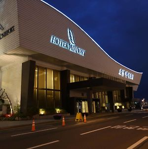 Airport Daegu Hotel photos Exterior